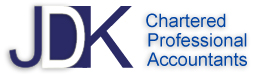 JDK Chartered Professional Accountants